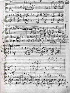 Piano Concerto (Dvořák)