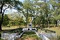Dykivka Park Brothery Grave of WW2 Warriors 01 (YDS 4182).jpg