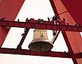 Dzwon kościelny św. Wojciecha - panoramio.jpg