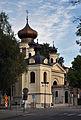 Dzwonnica i cerkiew prawosławna p.w. św. Jana Teologa w Chełmie.jpg