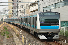 JR京滨东北线出轨事故