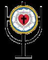 EGJAK Luther rose logo.png