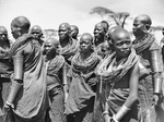 ETH-BIB-Massaifrauen mit Kupferringen als Schmuck-Kilimanjaroflug 1929-30-LBS MH02-07-0032.tif