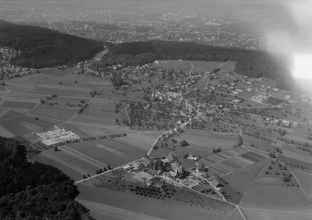 Aerial view (1966)