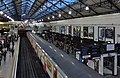 Earl's Court tube station MMB 08 D-Stock.jpg