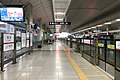 Eastbound platform of Liyuan Station (20191228165409).jpg