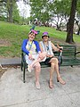 Easter Sunday in New Orleans - Armstrong Park 13.jpg