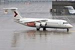 EasyJet, D-AWBA, BAe 146-300 (39240418945).jpg