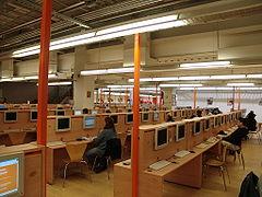 Easy Internet Cafe La Rambla