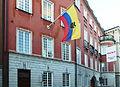 Ecuadors ambassad i Stockholm 2013.jpg