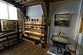 Edams Museum (1530) - First floor - Edam Cheese.jpg