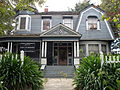 Edgar Holloway House, 7539 Eigleberry St., Gilroy, CA 9-23-2012 2-50-02 PM.JPG