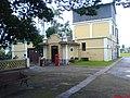Edificaçoes Historicas da Antiga Estaçao Mogiana - panoramio.jpg
