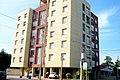 Edificio visto desde Calle 11 esquina Calle 26 Atlántida - panoramio.jpg
