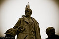 Edinburgh - Some Days You're The Pigeon, Some Days, the Statue (7199233768).jpg