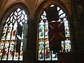 Edinburgh - St Giles cathedral - Stained glass 07.JPG