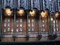 Edinburgh - Thistle Chapel in St Giles' Chapel 06.JPG