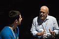 EduWiki Conference Belgrade 2014 - DM (113) - Interview.jpg