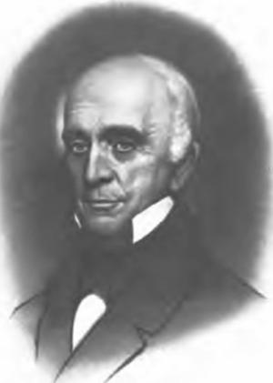 Illinois gubernatorial election, 1822 - Image: Edward.Coles
