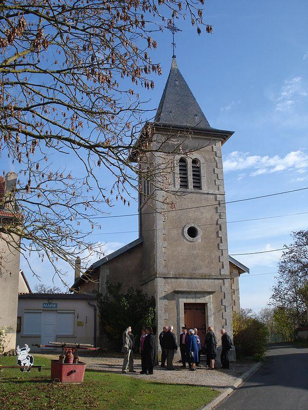 Photo de la ville Aboncourt-sur-Seille