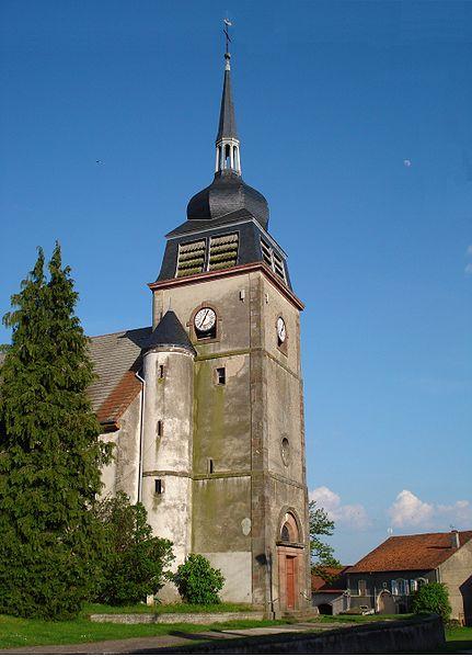 Fichier:Eglise de Domjevin.JPG