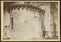 Eglise de Sainte-Colombe - J-A Brutails - Université Bordeaux Montaigne - 0969.jpg