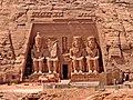 Egypt-10B-022 - Great Temple of Rameses II (2216680889).jpg