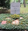 Ehrengrab Potsdamer Chaussee 75 (Niko) Tatjana Gsovsky.jpg
