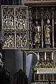 Eichstätt, Dom St. Salvator 106-Altar.JPG