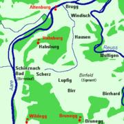 Eigenamt Habsburgs
