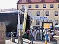 Eilenburg 1050-Jahrfeier Marktplatzbuehne2.jpg
