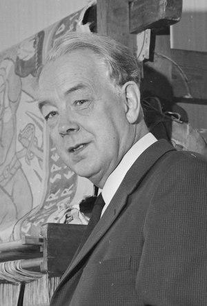 Einar Skjæraasen - Einar Skjæraasen in 1965