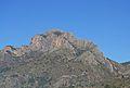 El Benicadell vist des de l'ermita de Beniarrés.JPG