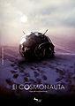 El Cosmonauta Teaser Poster.jpg