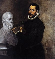Portret rzeźbiarza
