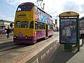 Electric Tram, Blackpool - geograph.org.uk - 983257.jpg