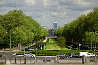 Elisabeth parc Brussels.JPG
