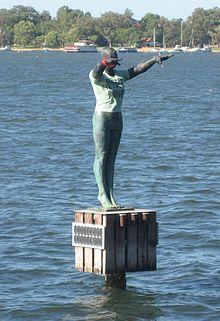 Eliza Sculpture Wikipedia