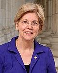 Elizabeth Warren, official portrait, 114th Congress (cropped)(2).jpg