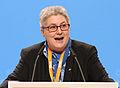 Elke Hannack CDU Parteitag 2014 by Olaf Kosinsky-1.jpg