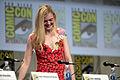 Elle Fanning, The Boxtrolls, 2014 Comic-Con 5.jpg