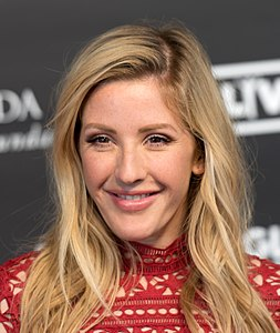 Ellie Goulding - Global Citizen Festival Hamburg 10 (cropped).jpg