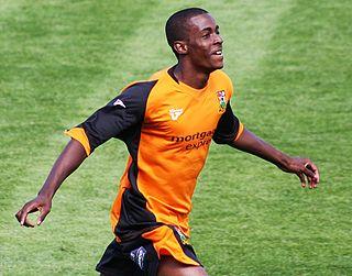Elliott Charles English-born Grenadian footballer
