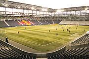 Em stadion salzburg
