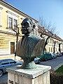 Emil Racoviță szobra.jpg