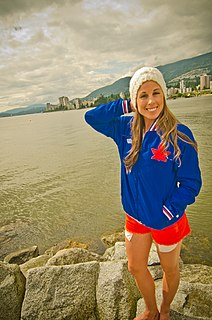 Emily Zurrer Canadian female association football player
