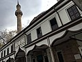 Emir Sultan Camii - Bursa 2017 (3).jpg