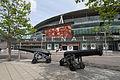 Emirates Stadium - canons.jpg