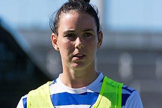 Emma Rolston association football player