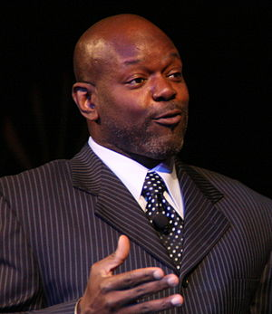 Emmitt Smith - Smith in 2007